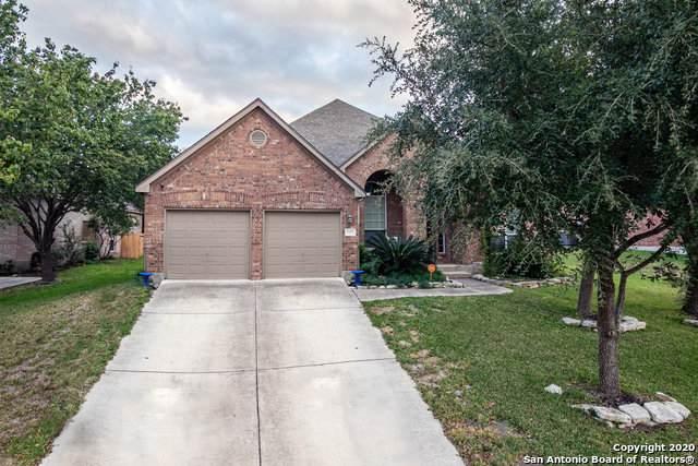 3418 Edge View, San Antonio, TX 78259 (MLS #1491562) :: Exquisite Properties, LLC