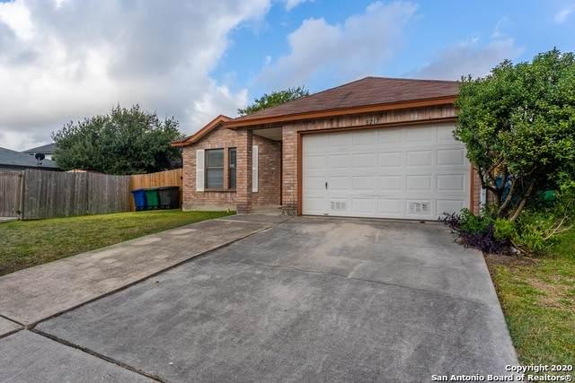 8217 Laurel Bend, San Antonio, TX 78250 (MLS #1491563) :: The Mullen Group | RE/MAX Access