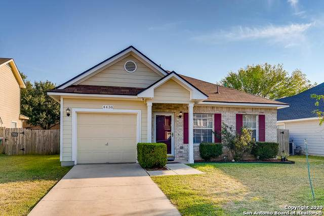 4438 Southeast Dr, San Antonio, TX 78222 (MLS #1491565) :: EXP Realty