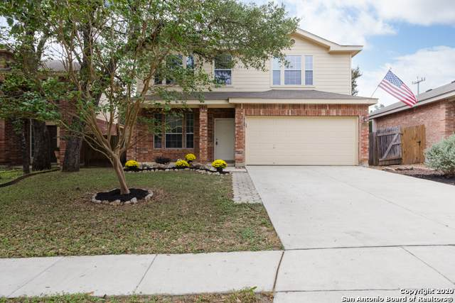 14319 Sonora Bend, Helotes, TX 78023 (MLS #1491567) :: Alexis Weigand Real Estate Group