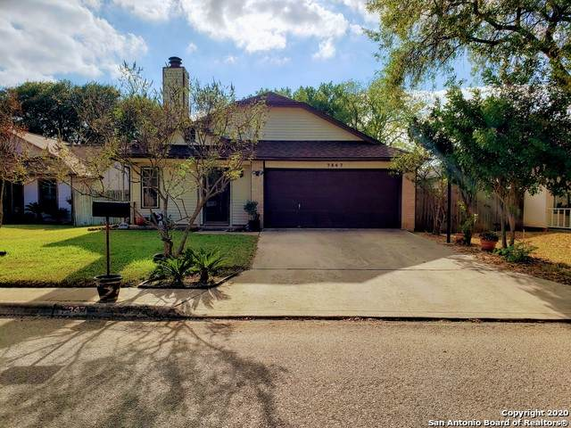 7347 Hardesty, San Antonio, TX 78250 (MLS #1491573) :: The Lugo Group