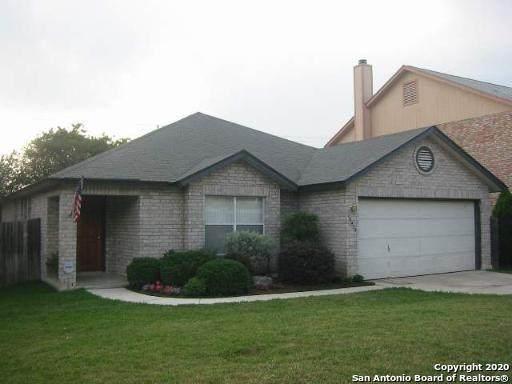 10939 Redbush Park, San Antonio, TX 78249 (MLS #1491576) :: Carter Fine Homes - Keller Williams Heritage