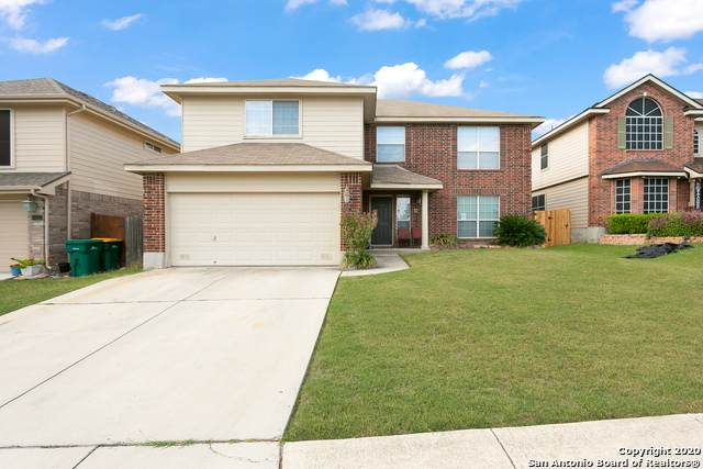 9607 Krier Cove, Converse, TX 78109 (MLS #1491577) :: The Mullen Group | RE/MAX Access