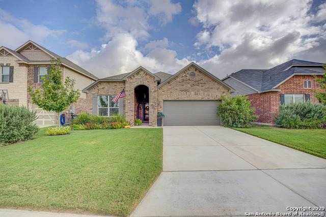 659 Pebble Bend, New Braunfels, TX 78130 (MLS #1491578) :: Real Estate by Design