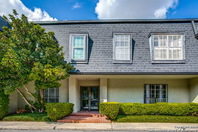 7834 Broadway St #606, San Antonio, TX 78209 (MLS #1491580) :: Carter Fine Homes - Keller Williams Heritage