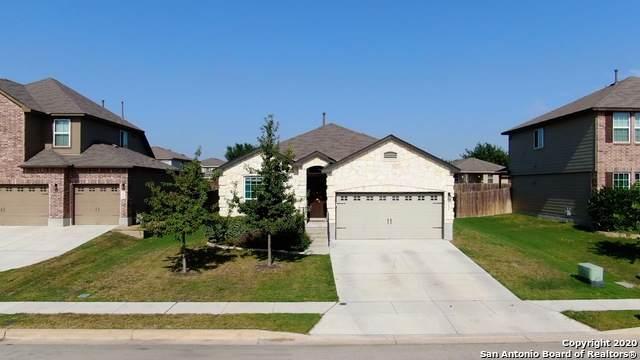 326 Oak Creek Way, New Braunfels, TX 78130 (MLS #1491606) :: The Glover Homes & Land Group