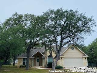 1064 Cypress Pass Rd, Spring Branch, TX 78070 (MLS #1491613) :: Williams Realty & Ranches, LLC