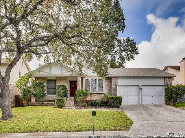 1912 Creek Hollow, San Antonio, TX 78259 (MLS #1491614) :: Alexis Weigand Real Estate Group