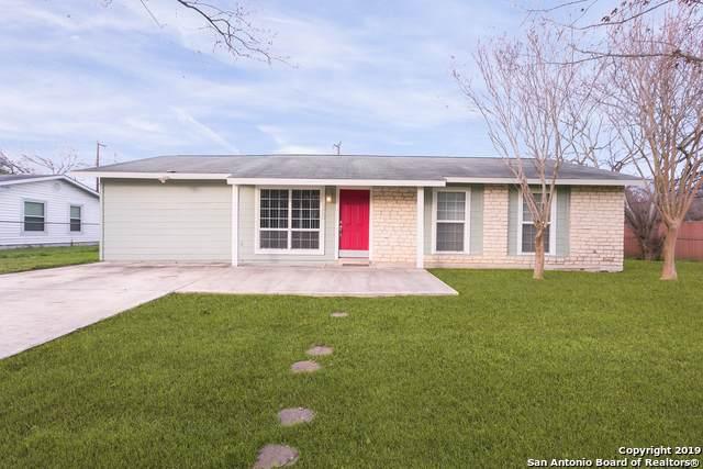 5803 Knoll Krest St, San Antonio, TX 78242 (MLS #1491633) :: Berkshire Hathaway HomeServices Don Johnson, REALTORS®