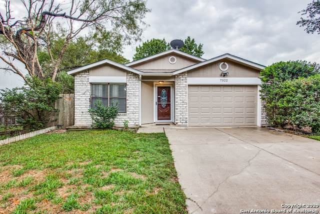 7322 Hunters Land, San Antonio, TX 78249 (MLS #1491635) :: The Castillo Group