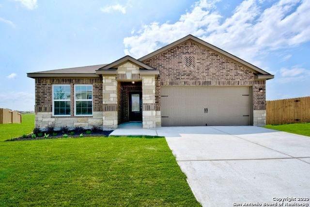 7946 Cactus Plum Drive, San Antonio, TX 78254 (MLS #1491638) :: Berkshire Hathaway HomeServices Don Johnson, REALTORS®