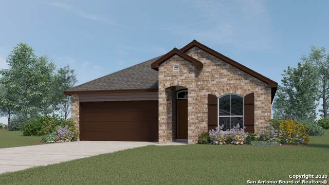 2139 Firefall Drive, New Braunfels, TX 78130 (MLS #1491656) :: Real Estate by Design