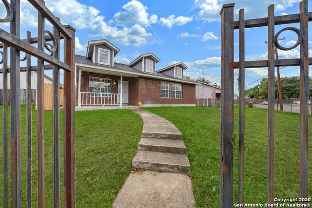 346 Hedges St, San Antonio, TX 78203 (MLS #1491657) :: Real Estate by Design