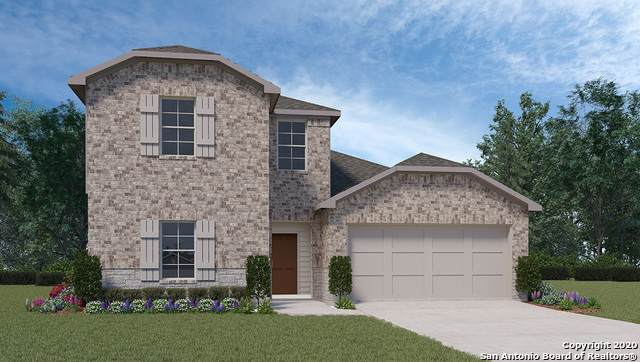 375 Pronghorn Place, New Braunfels, TX 78130 (MLS #1491662) :: Real Estate by Design