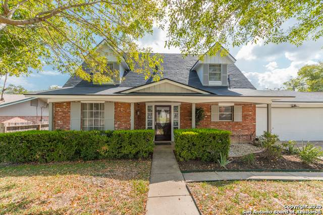 802 Cobble Dr, San Antonio, TX 78216 (MLS #1491664) :: The Heyl Group at Keller Williams