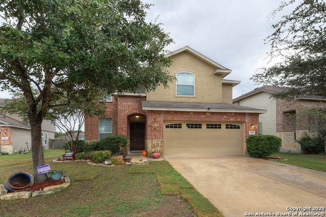 182 Summer Tanager, San Antonio, TX 78253 (MLS #1491668) :: REsource Realty