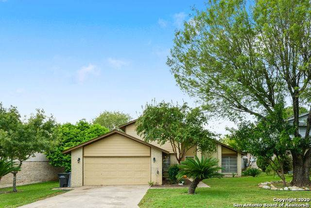 8315 Echo Willow Dr, San Antonio, TX 78250 (MLS #1491669) :: The Glover Homes & Land Group