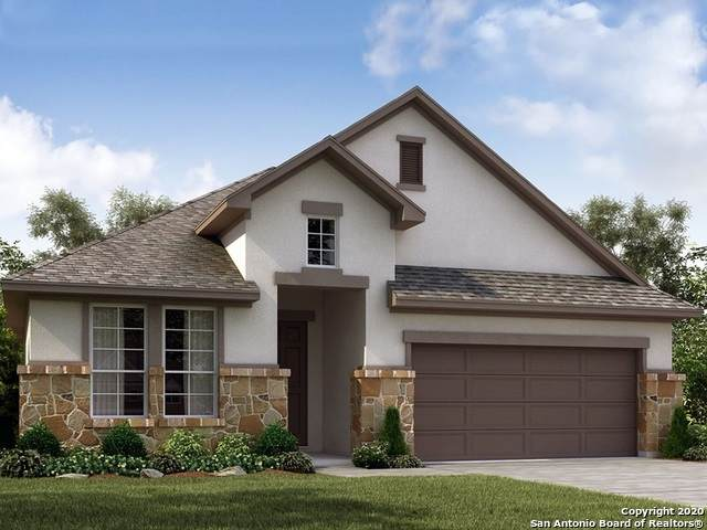 2631 Greystone Landing, San Antonio, TX 78259 (MLS #1491671) :: Tom White Group