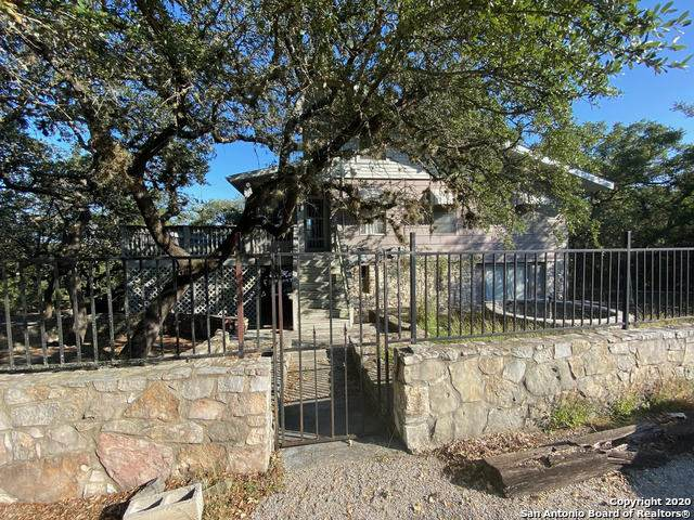 1461 Trailridge Dr, Canyon Lake, TX 78133 (MLS #1491677) :: Berkshire Hathaway HomeServices Don Johnson, REALTORS®