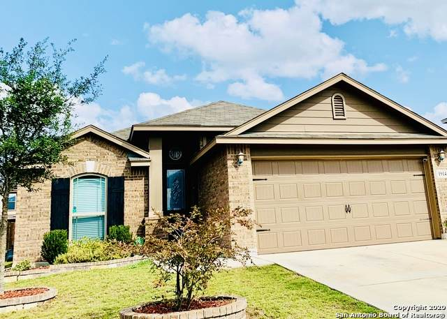 1914 Estonia Grey, San Antonio, TX 78251 (MLS #1491687) :: Santos and Sandberg