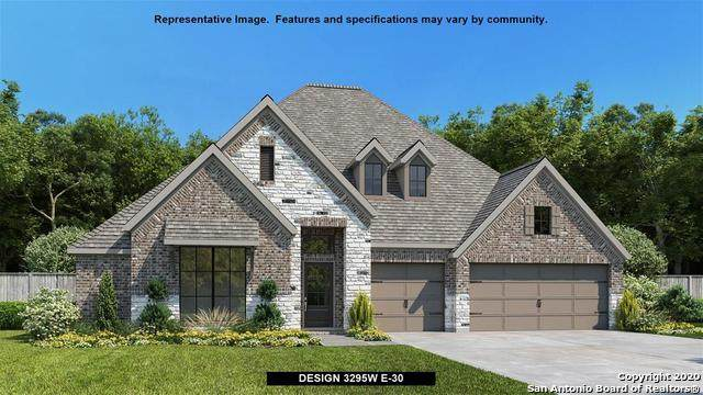 452 Tobacco Pass, New Braunfels, TX 78132 (MLS #1491691) :: Neal & Neal Team