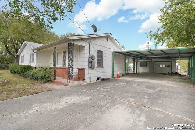 522 Edalyn St, Kirby, TX 78219 (MLS #1491700) :: Santos and Sandberg