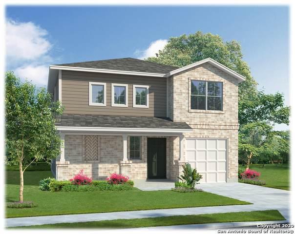 8026 Soothing Creek, San Antonio, TX 78244 (MLS #1491701) :: The Glover Homes & Land Group