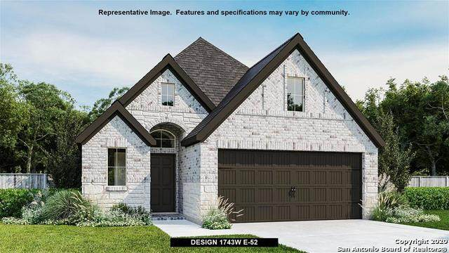 2834 High Castle, San Antonio, TX 78245 (MLS #1491702) :: Carolina Garcia Real Estate Group