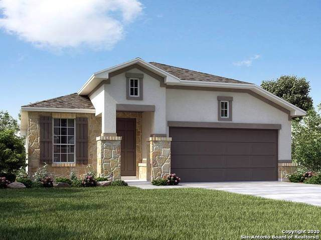 2323 Greystone Landing, San Antonio, TX 78259 (MLS #1491703) :: Tom White Group