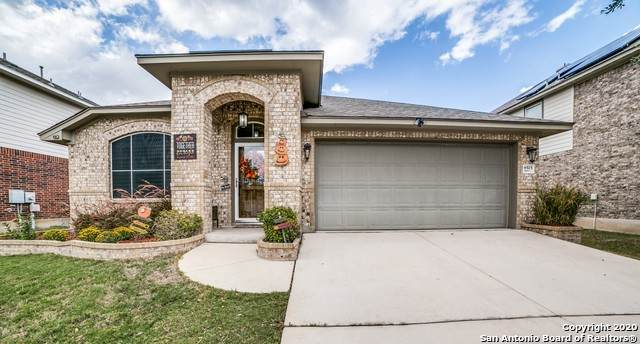 8515 Valga Hill, San Antonio, TX 78251 (MLS #1491706) :: Santos and Sandberg