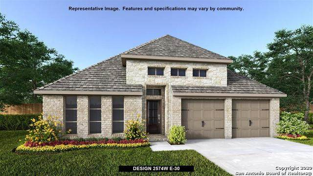 542 Orchard Way, New Braunfels, TX 78132 (MLS #1491707) :: Tom White Group