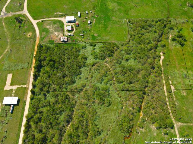 320 Pumper Rd Lot 3, Luling, TX 78648 (MLS #1491710) :: The Rise Property Group