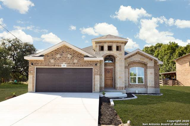 225 Knollwood Circle, Bandera, TX 78003 (MLS #1491719) :: 2Halls Property Team | Berkshire Hathaway HomeServices PenFed Realty