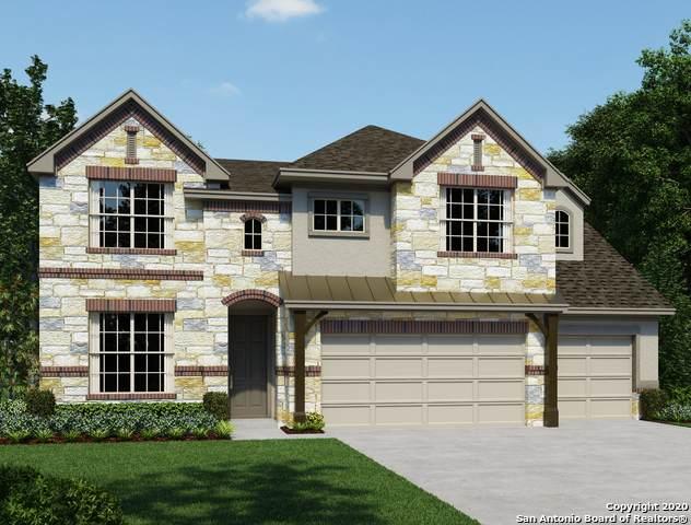 29028 Throssel Lane, San Antonio, TX 78260 (MLS #1491723) :: BHGRE HomeCity San Antonio