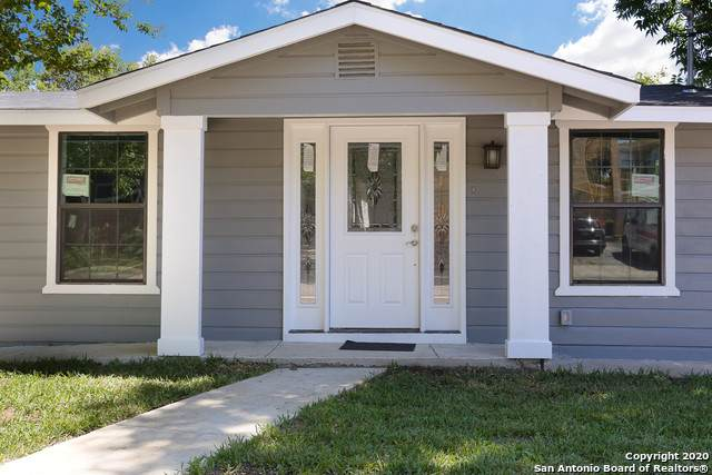 232 Victor St, San Antonio, TX 78209 (MLS #1491726) :: Alexis Weigand Real Estate Group