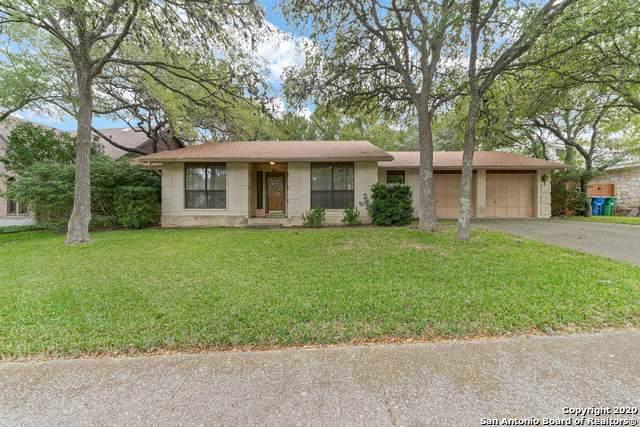 9211 Warriors Creek, San Antonio, TX 78230 (MLS #1491729) :: BHGRE HomeCity San Antonio