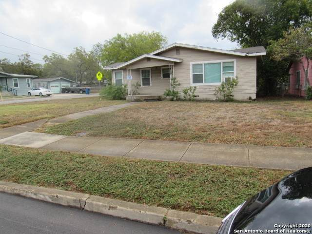 1202 El Monte Blvd, San Antonio, TX 78201 (MLS #1491732) :: The Heyl Group at Keller Williams