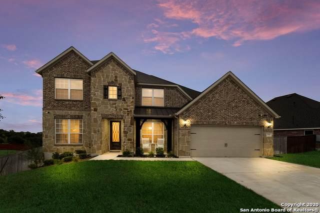 2910 Running Fawn, San Antonio, TX 78261 (MLS #1491734) :: BHGRE HomeCity San Antonio
