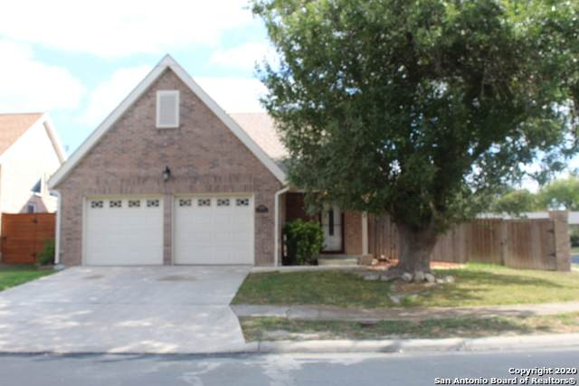 6110 Britania Ct, Leon Valley, TX 78238 (#1491739) :: The Perry Henderson Group at Berkshire Hathaway Texas Realty