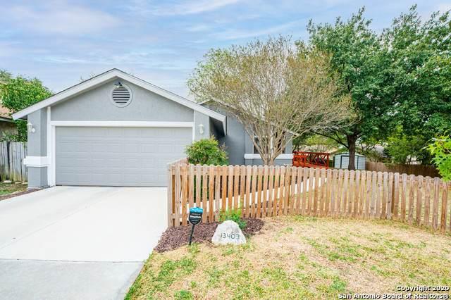 13403 Pebble Cir, San Antonio, TX 78217 (MLS #1491745) :: Alexis Weigand Real Estate Group