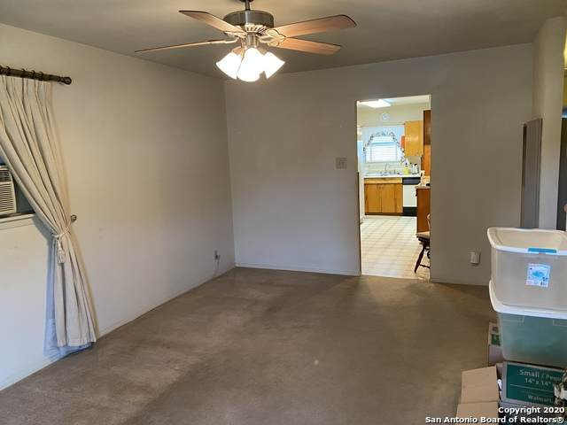 5003 Benham Dr, San Antonio, TX 78220 (MLS #1491747) :: Berkshire Hathaway HomeServices Don Johnson, REALTORS®