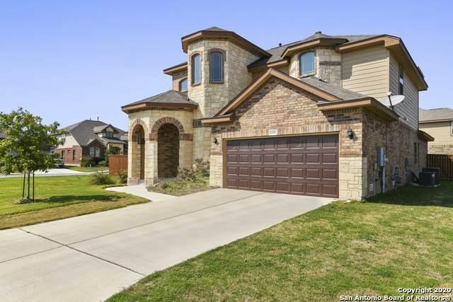 14549 Gold Rush Pass, San Antonio, TX 78254 (MLS #1491751) :: Berkshire Hathaway HomeServices Don Johnson, REALTORS®