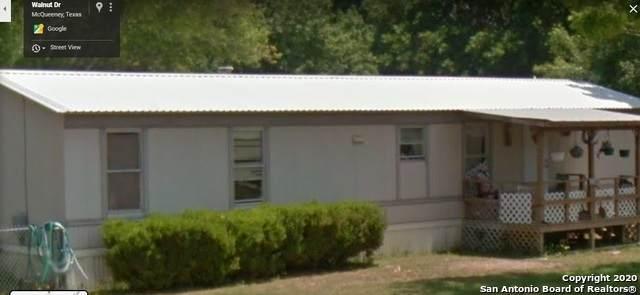 304 Elm Dr, McQueeney, TX 78123 (MLS #1491753) :: Exquisite Properties, LLC