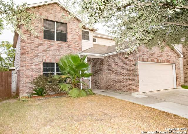 2118 Baxter Sta, San Antonio, TX 78245 (MLS #1491754) :: The Mullen Group | RE/MAX Access