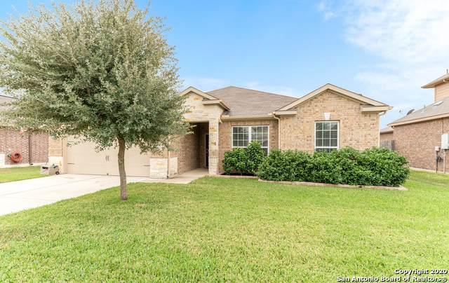 361 Callalily, New Braunfels, TX 78132 (MLS #1491762) :: BHGRE HomeCity San Antonio