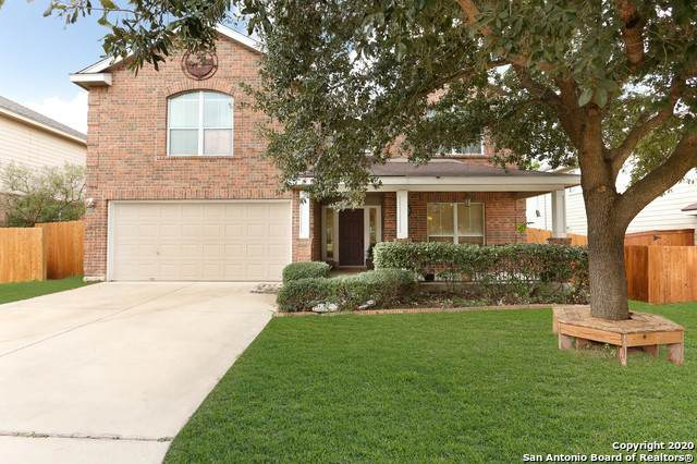 4222 Whitney Green, San Antonio, TX 78244 (MLS #1491763) :: Santos and Sandberg