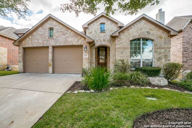 3342 Highline Trl, San Antonio, TX 78261 (MLS #1491766) :: Berkshire Hathaway HomeServices Don Johnson, REALTORS®