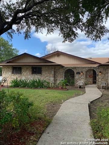 3031 Cindy Sue Way, San Antonio, TX 78223 (MLS #1491767) :: Berkshire Hathaway HomeServices Don Johnson, REALTORS®