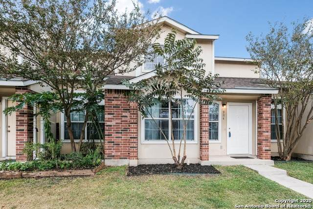 9140 Timber Path #904, San Antonio, TX 78250 (MLS #1491768) :: Carolina Garcia Real Estate Group