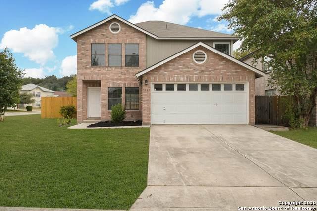 5003 Senisa Springs, San Antonio, TX 78251 (MLS #1491769) :: Tom White Group